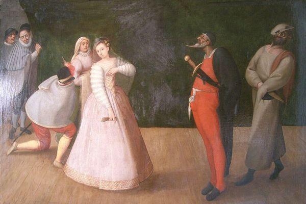 la-commedia-dell-arte-les-personnages